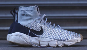 Selling Deadstock Nike Air Footscape Magista Trainers sz10
