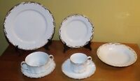 FINE PORCELAINE CHINA DISHES