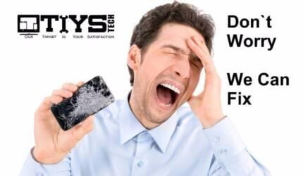 *****iPhone repair (free inspection)******