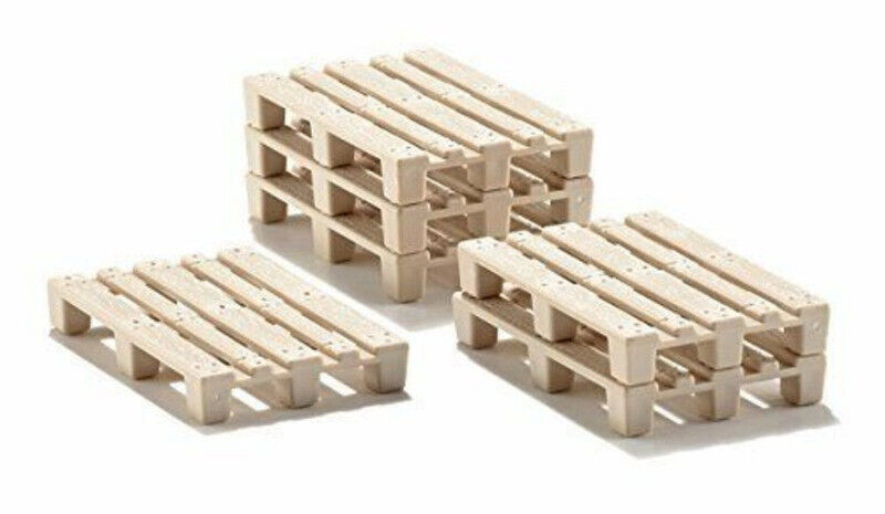 1;32 scale hobby pallets x5