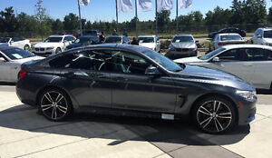 2015 BMW 435i XDrive M Performance, Executive, Premium Packages