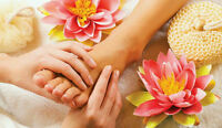 Tranquility Reflexology and AromaTouch