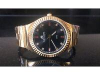 Alexandra bellezza Milano diamond watch new RRP £349