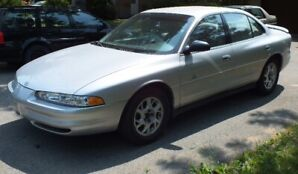 Oldsmobile Intrigue GX 2002