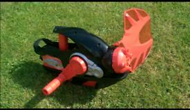 Shield Blaster Water Gun by Mattel