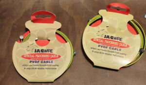 Jagwire Low-Friction Coated Brake Cable (PVDF) * NEW / NEUF *