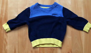 Sweaters for baby boy