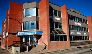 Co-operators Square Office Suite for Rent. Available Now