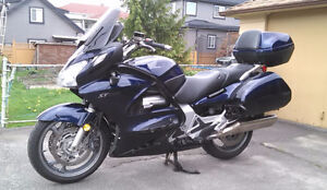 2004 ST1300A - ABS bike loaded with accessories and upgrades