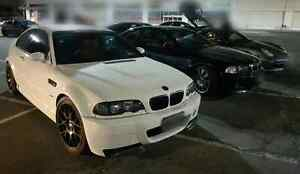 "2004 BMW M3 ""more powerful than CSL"" Fully Loaded Coupe"