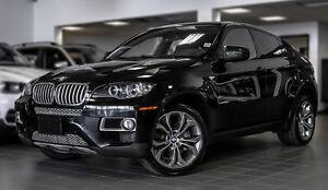 2013 BMW X6 xDrive 35i, Premium Package, Excellent Conditon!