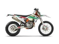KTM EXC-F 450 6 DAYS 2021 MODEL ENDURO BIKE NOW AVAILABLE TO ORDER AT CRAIGS MC