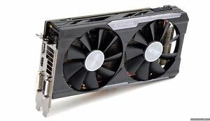 AMD R9 380X Nitro 4GB Graphics Card