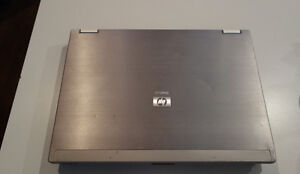 HP EliteBook 6930p /W10 /ATI graphic good for gaming/new battery