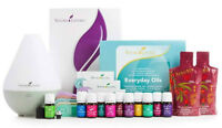 Attend Introduction to Young Living Essential Oils | Oshawa
