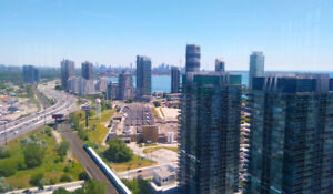 Mimico/Humber Bay on Lake Shore 1-Bed & 1+Den Condos for Sale!