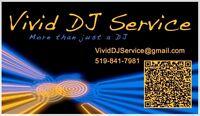 Vivid DJ Service