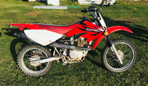 HONDA CRF 80F FOR SALE!