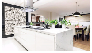 SALE Quartz Granite Kitchen Countertop 500 Colour FREE Sink