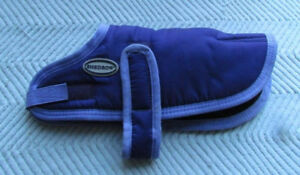 Shedrow XS water/snow resistant dog coat for sale