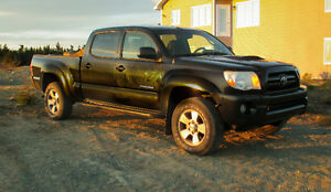 2005 Toyota Tacoma TRD Package Pickup Truck