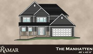 Stunning Lake House in Hammonds Plains! New Home!