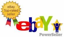 Mature & Profitable eBay Business 4 Sale. INCLUDING STOCK North Parramatta Parramatta Area Preview
