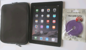 iPad 2 16gb wifi please see description