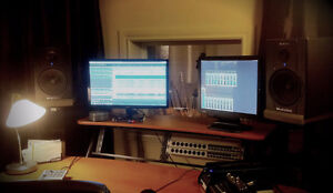 AtreusXO Recording Studios* Get Affordable Quality Edmonton Edmonton Area image 2