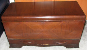 Tennessee Red Cedar (Hope) Chest Kitchener / Waterloo Kitchener Area image 2