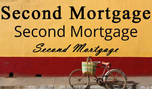Q: Need money! A: Second Mortgages