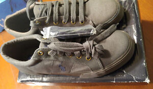 new ralph lauren polo shoes 8.5