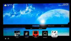 Android TV Smart TV in the box say goodbye to your cable bill ! Edmonton Edmonton Area image 4
