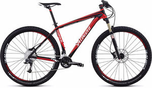 carve comp 29 specialized 2013