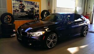 2016 BMW 4 Series 435i xDrive/ Gran Coup Fully Optioned