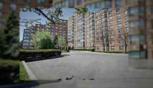 6 Humberline Condo for rent - 1 min walk to Humber College North
