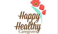 Caregiver/Companion/PAB