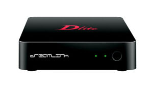 NEW DREAMLINK Dlite HD IPTV Box, Quad Core, PVR, WIFI, HD Box