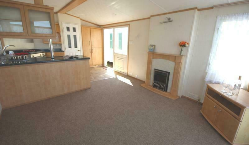 Ideal Self Build Accommodation Two Bed Static With Dg Ch Throughout In Milford Haven Pembrokeshire Gumtree