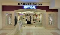 Permanent Part Time Optician Needed at Bonnie Doon Optical
