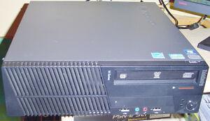 Windows 10 Intel i3 3.4GHz 4 Gigs DDR3  HTPC