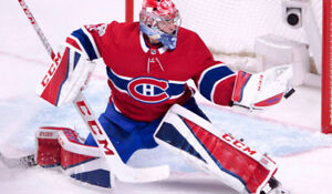 Billets Canadien Montreal vs Boston Great Seat Face value !!!