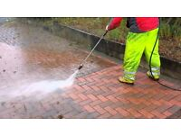 CRYSTAL CLEAR ***JET WASHING & GUTTER CLEANING SERVICES***