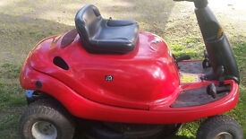 """RIDE ON MOWER MTD SPRINTO THE BEETLE 30"""" CUTTING DECK"""