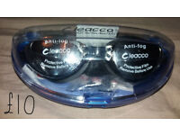 CLEACCO Swimming Diving Googles