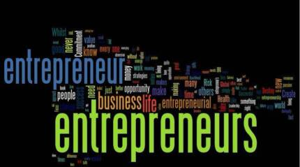 NEED YOUNG MINDED ENTREPRENEURS