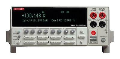 Keithley 2400 Sourcemeter 2400-distribution