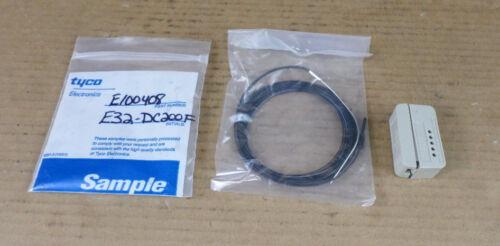 Omron E32-DC200F Fiber Optic Cable