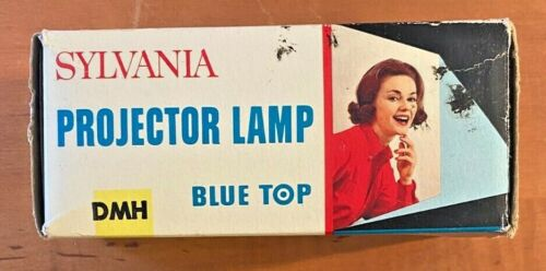Sylvania Projector Lamp - CLS/CLG - 250 WATTS (No Blue Top)