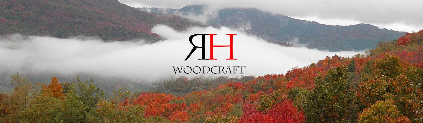 R H Woodcraft